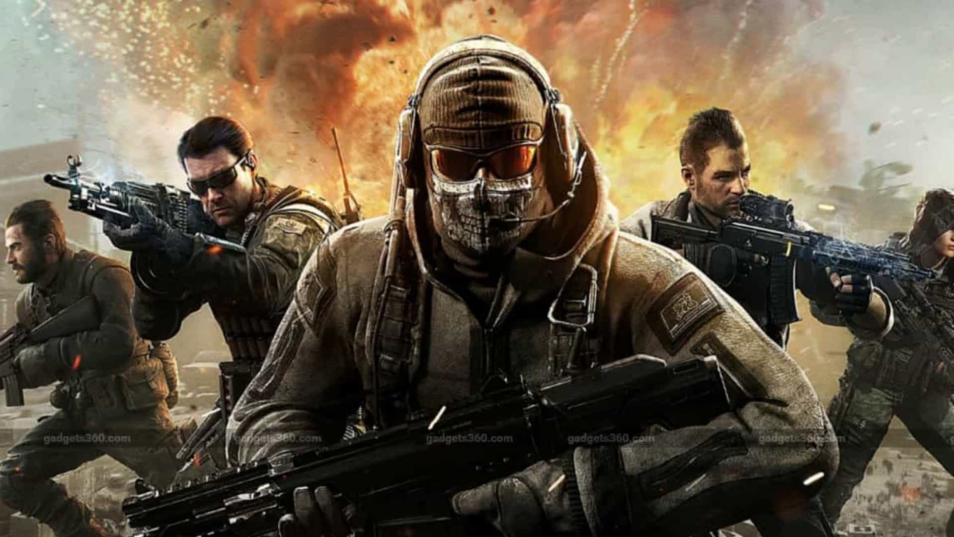 Photo of Call of Duty: Mobile tournament will have a million dollar prize