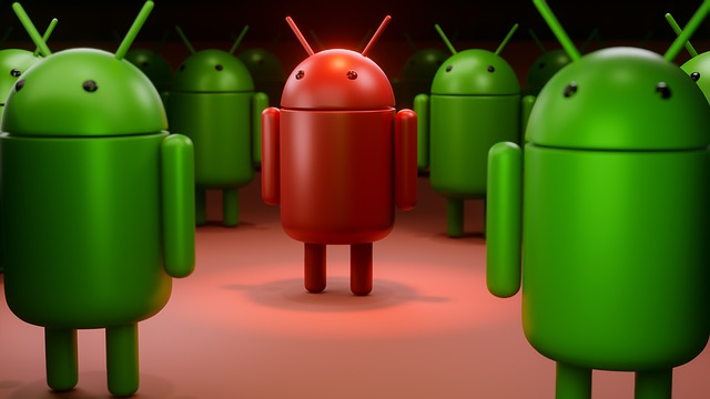 Photo of Android virus discovered capable of stealing data from financial apps