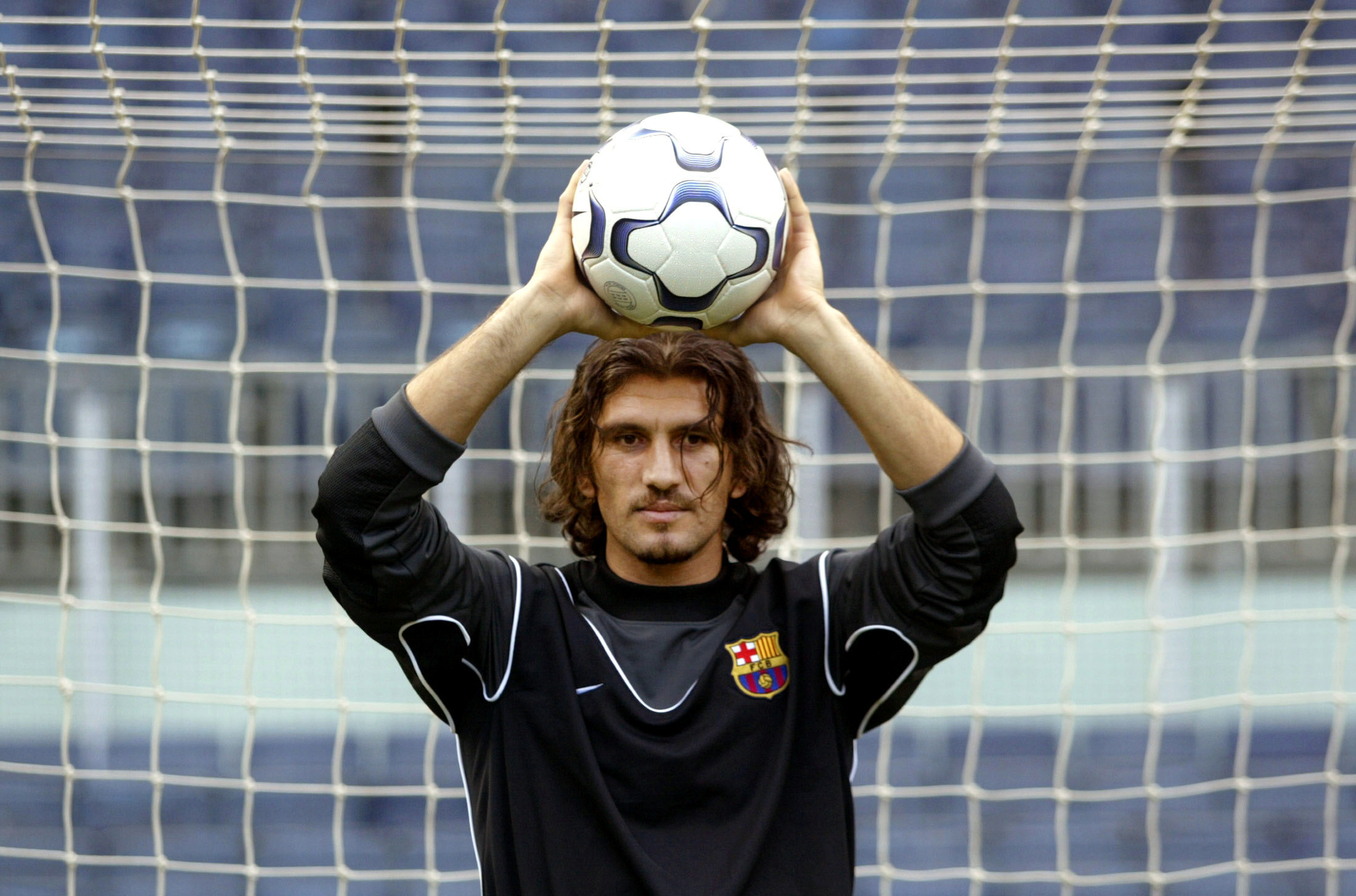 Photo of Barcelona goalkeeper Rustu Recber spoke after recovering from the corona virus