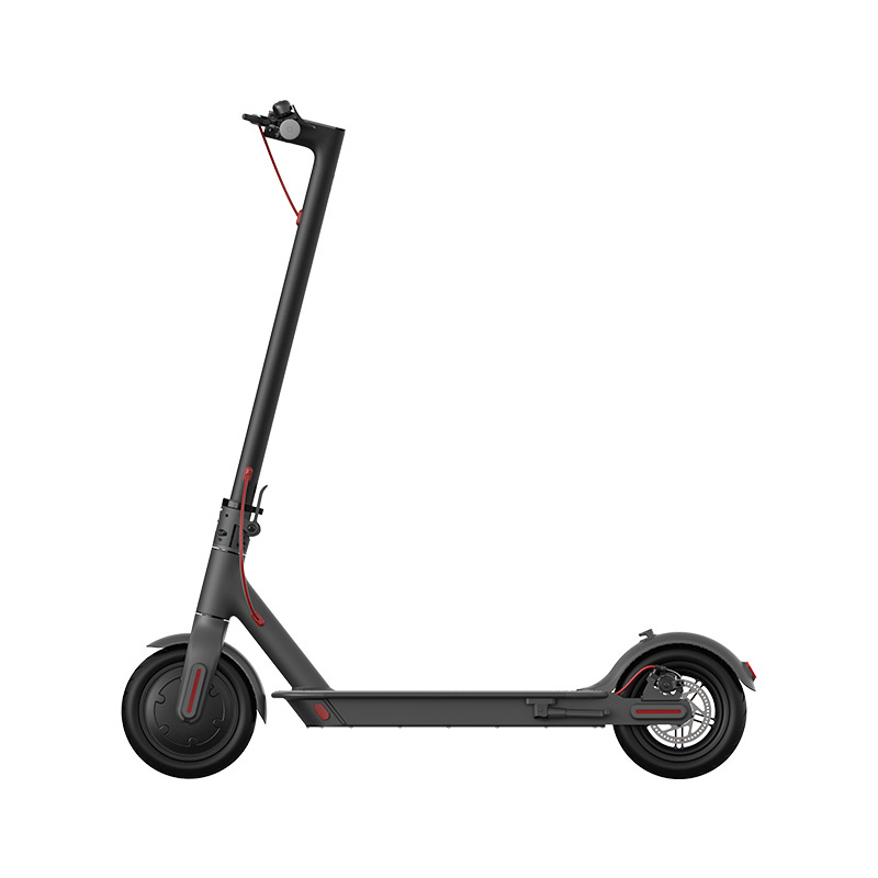 Photo of Xiaomi Launched a New Electric Scooter