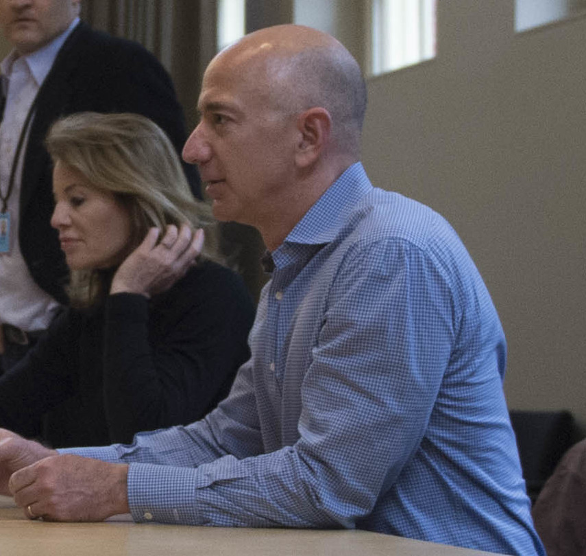 Photo of House Committee Seeks Testimony Of Amazon CEO Jeff Bezos
