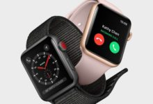 Photo of Apple Watch continues 'reign' in the smart watch market