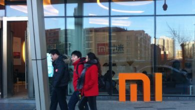 Photo of Xiaomi is producing two devices with ultra-fast screens