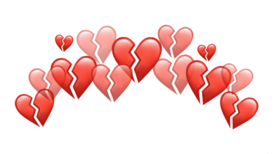 Photo of WhatsApp: What does the broken heart emoji mean?