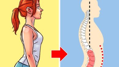 Photo of 4 types of bad posture and how to correct each of them