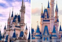 Photo of Awesome Facts From Disney Castles Around The World