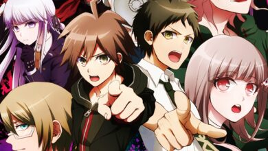 Photo of Danganronpa anime gets special Blu-ray in November