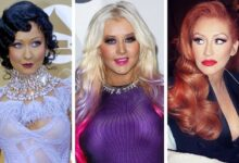 Photo of Celebrities who changed their look on more than one occasion by dyeing their hair