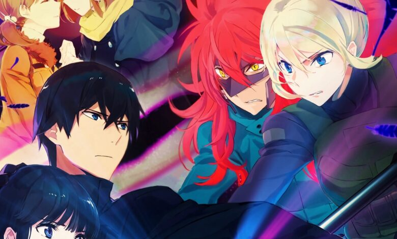 Four-people-in-anime