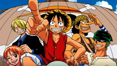 Photo of Netflix will premiere One Piece in October