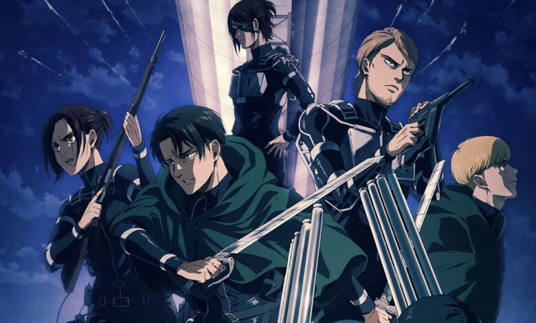 anime-with swords