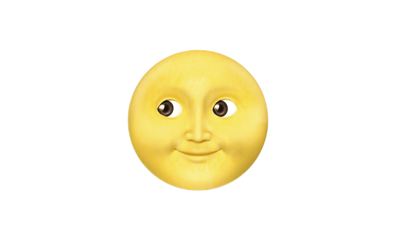 smiling-full-moon-emoji.