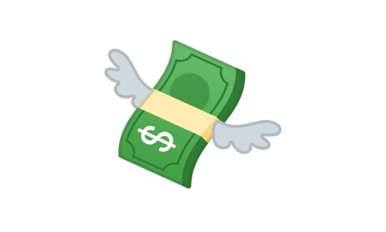 money-flies-emoji