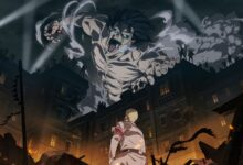 Photo of Shingeki no Kyojin final season to premiere in December