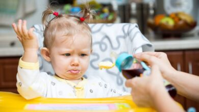Photo of Parenting mistakes that should be avoided every step of the way