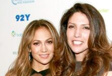 Photo of Siblings of celebrities whose existence you may not know