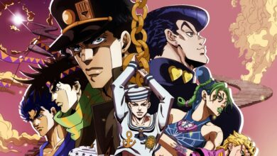 Photo of Jojo's Bizarre Adventure could have a new project from Netflix
