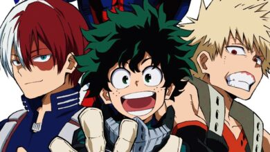 Photo of Will the fifth season of My Hero Academia arrive in spring 2021?