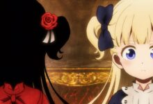 Photo of Shadows House anime reveals first visual
