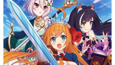 Photo of The third Blu-ray of Princess Connect! Re: Dive exceeds 21 thousand copies sold