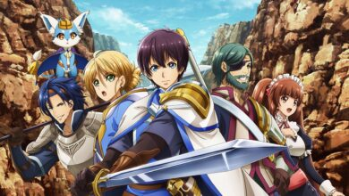 Photo of Hortensia Saga anime reveals new promo video