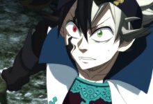 Photo of The current arc of the Black Clover anime will end in episode 153