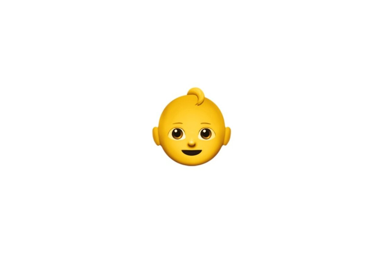 Whatsapp What Does The Baby Emoji Mean International News Agency