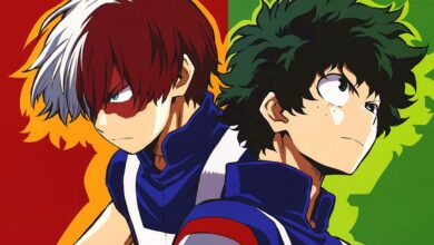 Photo of Boku no Hero Academia reveals a special video with its best moments