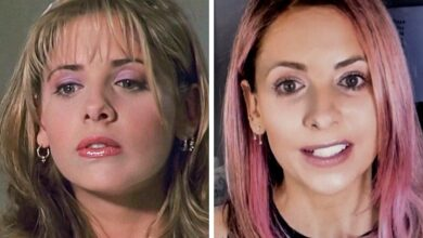 Photo of See how actors and actresses from 90s and 2000s iconic TV series have changed