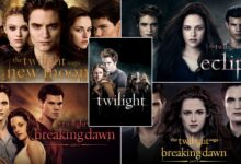 """Photo of How """"Twilight"""" managed to go from being a second-rate girl's movie to one of Hollywood's best projects"""