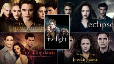 "Photo of How ""Twilight"" managed to go from being a second-rate girl's movie to one of Hollywood's best projects"