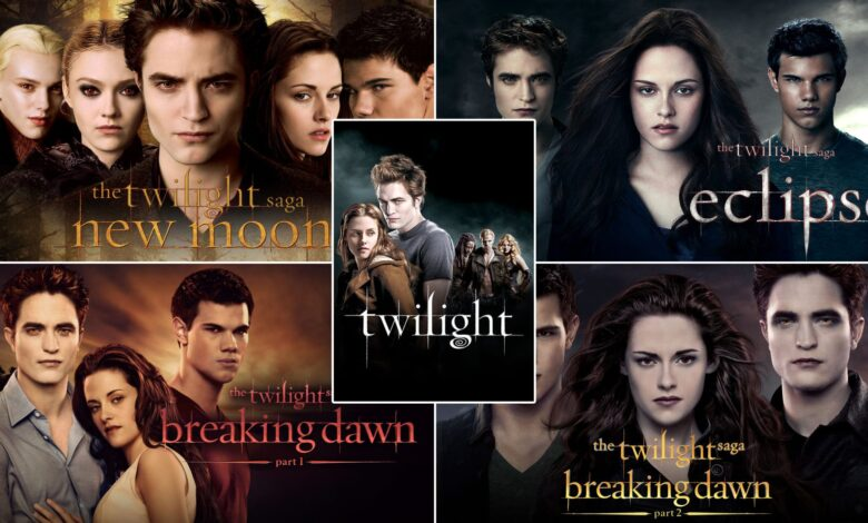 complete-twilight-saga
