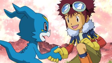 Photo of Digimon Adventure Original Series To Get Blu-ray BOX In March 2021