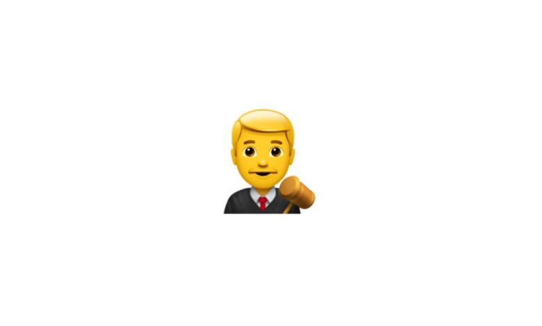judge-emoji