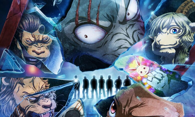 monsters-in-anime