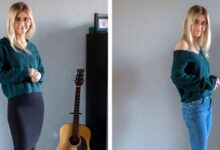 Photo of Simple methods to continue wearing out-of-fashion clothes and look spectacular