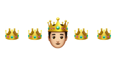 Photo of WhatsApp: What does the prince emoji mean?