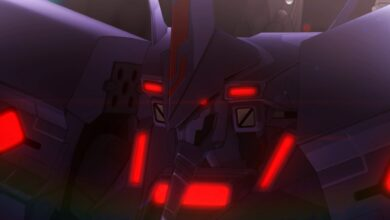 Photo of Muv-Luv Alternative: The Animation Reveals Promotional Video