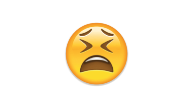 Photo of WhatsApp: What does the tired face emoji mean?