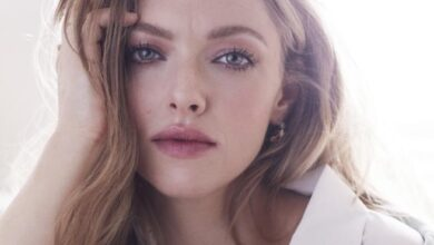 """Photo of Amanda Seyfried: """"Fincher takes many shoots to sculpt the actor's performances"""""""