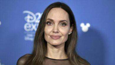 Photo of Angelina Jolie is to direct a biopic of photojournalist Don McCullin