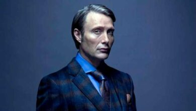 Photo of 'Fantastic beasts': Mads Mikkelsen, probable replacement for Johnny Depp