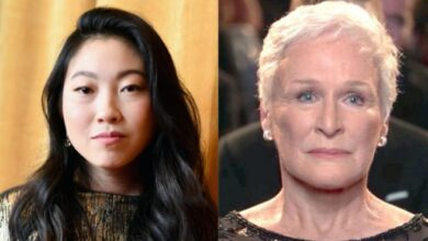 Photo of 'Swan Song': Awkwafina and Glenn Close, together in new Apple drama