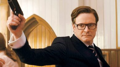 Photo of Colin Firth will fight the zombies in 'New York Will Eat You Alive'