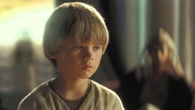 Photo of George Lucas was already warned that a kid Anakin in 'The Phantom Menace' was not a good idea