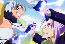 Photo of TenSura reveals more cast members for its second season