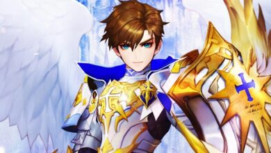 Photo of Seven Knights game could have anime adaptation