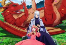 Photo of Dragon anime, Ie wo Kau reveals new promo video