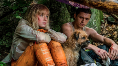 Photo of Trailer of 'Chaos Walking', with Tom Holland and Daisy Ridley Released