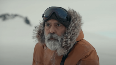 Photo of This is how George Clooney became an old man for 'Midnight Sky'